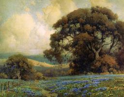 Генри Перси Грей. Дерево