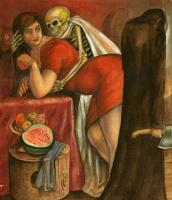 Валентин Катарсин. Жизнь и смерть