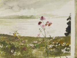 Andrew Wyeth. Космос