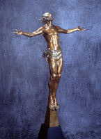 Фредерик Харт. Христос