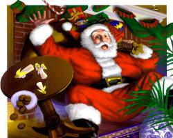 Майкл Гарленд. Мышь перед Рождеством 06