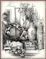 Томас Наст. 43 Ночь перед Рождеством