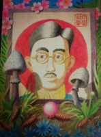 Konstantin Aleksandrovich Tokarev. Hirohito