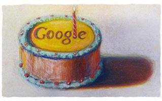 Wayne Thibaut. Cake Google