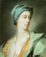 Розальба Каррьера (Каррера). Портрет Филиппа Уортена, 1-го герцега Уортена