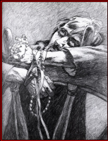 Грег Хильдебрандт. Ворон