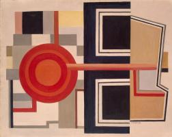 Fernand Leger. Composition