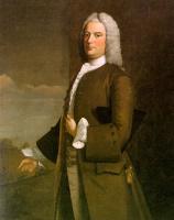 Роберт Фек. Мужской портрет
