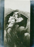 Вильгельм Александрович Котарбинский. Раненый вампир