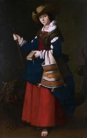 Святая Маргарита Антиохийская