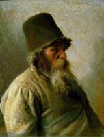 Иван Николаевич Крамской. Мельник