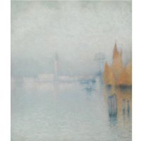 Люсьен Леви-Дюрмэ. Венеция