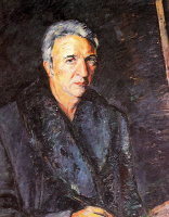 Мануел Дел Рио-Мануэль. Портрет