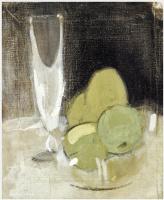 Элен Шерфбек. Зеленые яблоки и шампанское