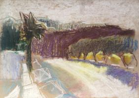 Alexandra Volkova. The road to the city