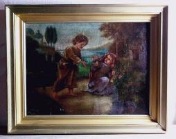 Unknown artist. The Child Jesus