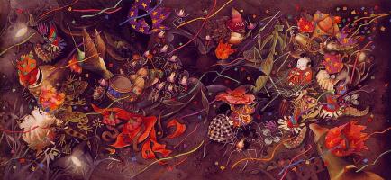 Ирен Хаас. Песня лета