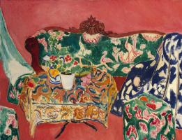 Henri Matisse. Seville Still Life