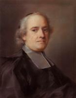Розальба Каррьера (Каррера). Портрет французского консула Ле Блонд