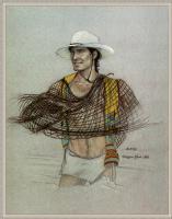 Робин Вуд. Белая шляпа