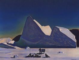 Рокуэлл Кент. Гренландия