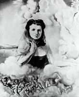 Сальвадор Дали. Портрет миссис Ортис-Линарес