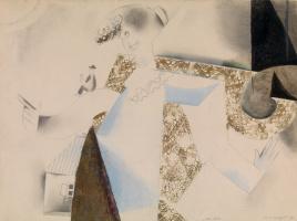 Марк Захарович Шагал. Мечта