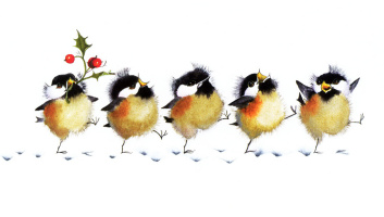 Валери Пфайфер. Пять цыплят