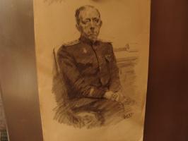 Федор Васильевич Игнатьев. Б.Н.