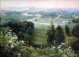 Vasily Pavlovich Kuksa. Splices. Homeland Shukshina