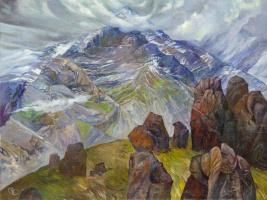 Rinat Salimzyanovich Khanafeev. 1