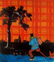 Rene Magritte. Jean-Marie