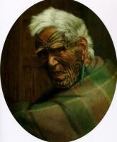 Чарльз Голди. Столетний Аперахама в возрасте 104