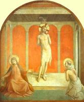 Альбрехт Альтдорфер. Христос и Мария