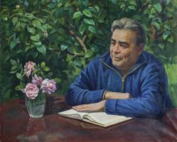 """Николай Александрович Сысоев. """"Всегда в работе. Л.И. Брежнев"""""""