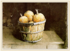 Хьюберт Шуптрин. Осень