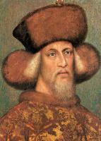 Антонио Пизанелло. Портрет