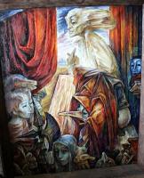Владимир Семенович Мурахвер. «Михоэлс — Король Лир».вторая версия