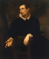 Антонис ван Дейк. Портрет Вирджинио Чезарини