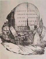 Теодор Жерико. Фургон