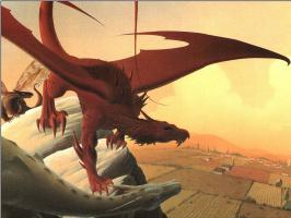 Виктор Робинсон. Красный дракон