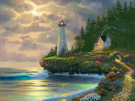 HULGER. Lighthouse