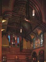 Джон Лафарг. Троицкая церковь