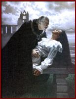 Грег Хильдебрандт. Дракула 08 Люси Вестенра