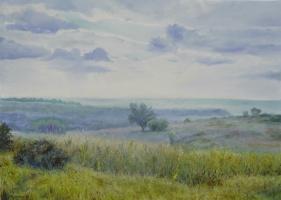 Sergey Lutsenko. Spaces