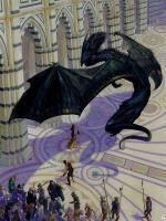 Донато Джанкола. Черный дракон