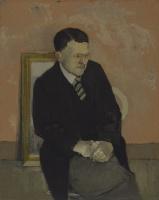 Дэвид Хокни. Портрет моего отца