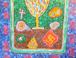 Иосиф Арбисман. Боги приходят с востока