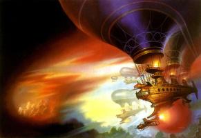 Алан Гутьеррес. Космос 7