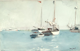Boats, Key West